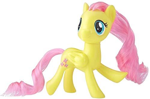 My little Pony Hasbro – e5008 Fluttershy – klassisches Pony, 7cm