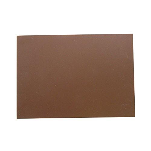 Linoldruck und Linolschnitt Rohling Platte - DIN A3