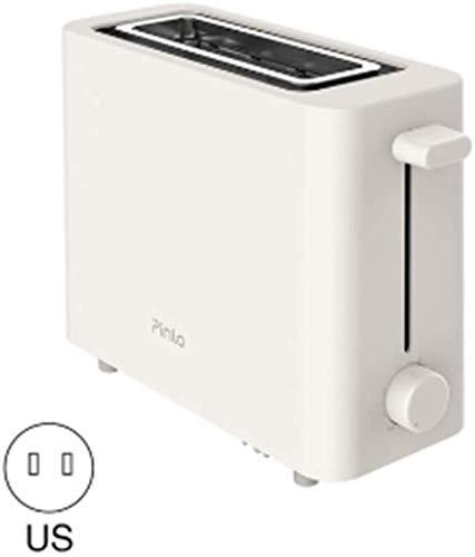 LXDDP Mini Toaster Toaster Ofen Backen Küchengeräte Frühstücksbrot Sandwich Maker Schnelle Sicherheit