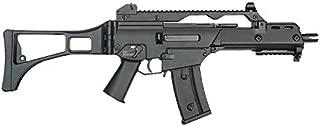 GOLDEN EAGLE Fusil eléctrico G36C Color Negro