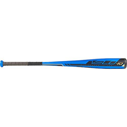 Rawlings 2019 Velo Hybrid USA Youth Baseball Bat (-10), 31 inch / 21 oz