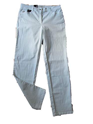 Zerres Tina Feminine Fit Jeanshose Jeans Hose (38 K)