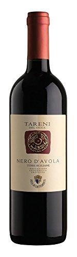 Nero D'Avola IGP Sicilia Duca Di Castelmonte - Tareni Del Duca - Vino Rosso Fermo