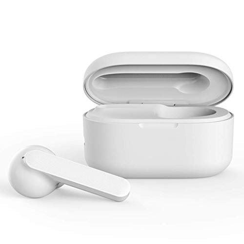 Mjb HUANGDA TicPod Solo Smart Headset Bluetooth In-Ear Running Drive Universal Android iOS