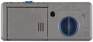 lg dishwasher detergent dispenser