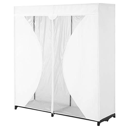 """60"""" Wide White Storage Closet - Room Essentials™"""