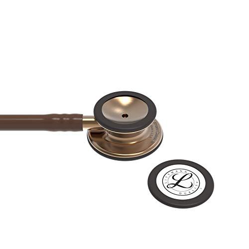 スリーエムジャパン スリーエム ヘルスケア リットマン ステソスコープ クラシックIII チョコレート 銅色加工 5809