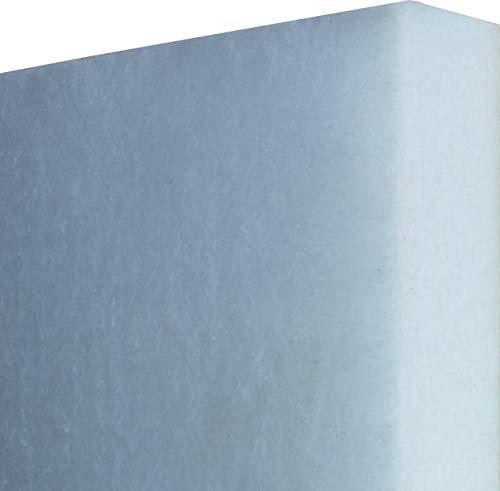 Pannello in fibra in poliestere riciclabile 1200x600x30-50mm 30kg m³ (spessore, 30mm)