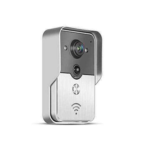 YQSHYP WiFi Video Doorbell Smart Wireless Doorphone 720P HD Security...