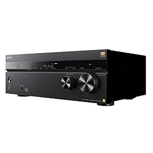 Sony STRZA810ES AV Audio & Video Component Receiver Black