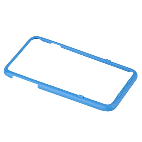 Kitechildhssd Carcasa del Marco de la Cubierta de la Caja del reemplazo de la Pantalla del teléfono para iPhone 6S Plus 5.5'