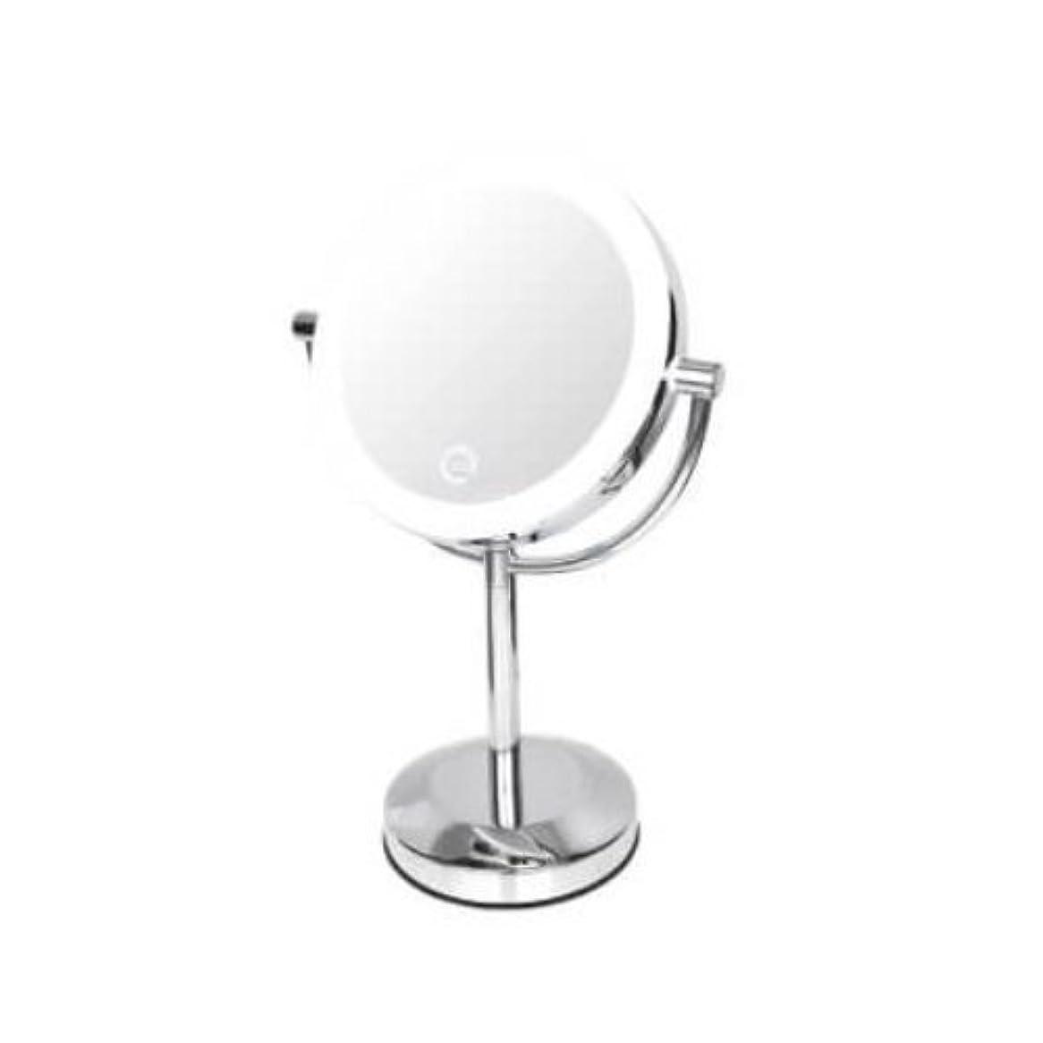 予算求めるダッシュ真実の鏡Luxe 両面型 EC005LXAC-5X