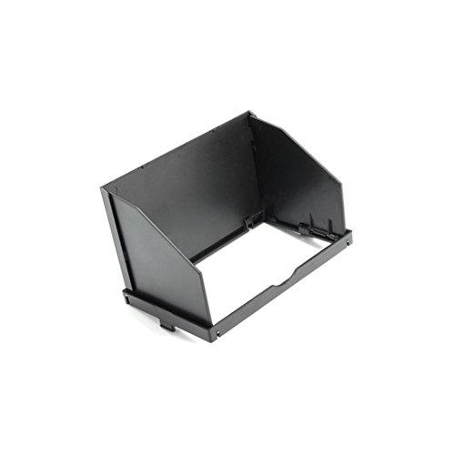 Bescita 4,3 zoll 5,8G FPV Monitor Sonnenschirm für HUBSAN / H107D / H107D / H501S / H502S, Schwarz Bescita (Weiß)