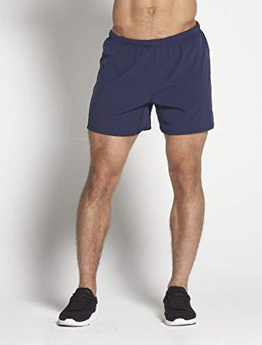 Pursue Fitness 6inch Shorts Blauw