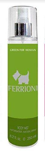 Body Mist Celebridad marca Ferrioni