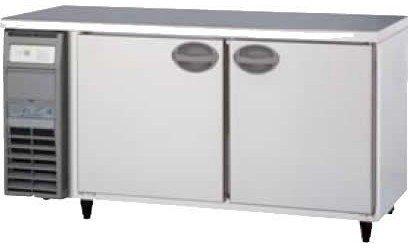 福島工業 ヨコ型冷蔵庫 幅1500 奥行600 容量327L YRC-150RE2