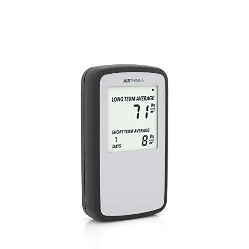 Airthings Corentium Home Radon-Gas-Detektor