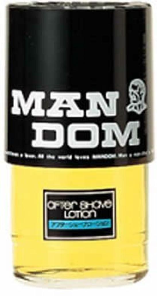 月曜塗抹文言MANDOM(マンダム) アフターシェーブローション 120mL ×3個