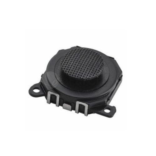 BisLinks® Ersatz Analog JoyStück Taste Controller Für Sony PSP 1000 1003 1004 Schwarz