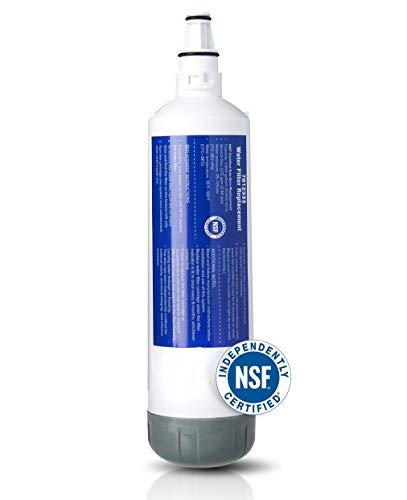 db D&B Sub-Zero 7012333 Kühlschrank Wasserfilterwechsel, Zertifiziert nach NSF/ANSI 42, Identisch Specs an Original Equipment