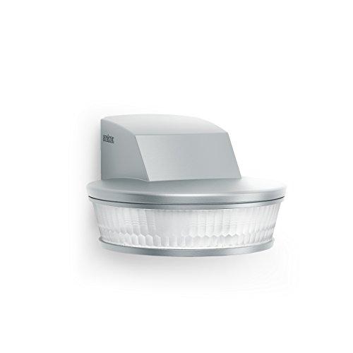 Steinel - Detector de Movimiento por Infrarrojos SensIQ Blanco,...