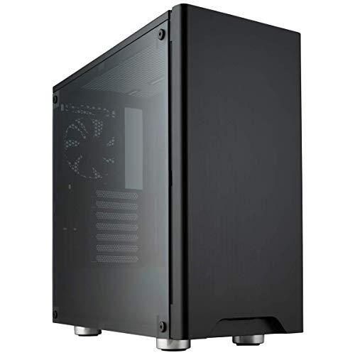 Adamant Custom 10-Core Liquid Cooled Gaming Desktop Computer PC Intel Core i9 10900K 3.7Ghz Z490 Strix Series 32Gb 3000Mhz RAM 1TB NVMe SSD 6TB HDD WiFi Bluetooth Geforce RTX 2080 Ti 11Gb