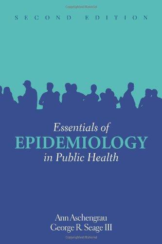 Essentials of Epidemiology in Public Health, 2nd Edition