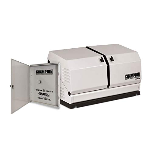 Champion Power Equipment 100294 Home Standby Generator