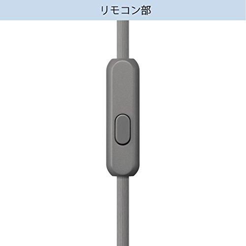 ソニーヘッドホンMDR-1AM2S:ハイレゾ密閉型折りたたみ式ケーブル着脱式/バランス接続Φ4.4ケーブル同梱リモコン/マイク付き2018年360RealityAudio認定モデルシルバーMDR-1AM2S