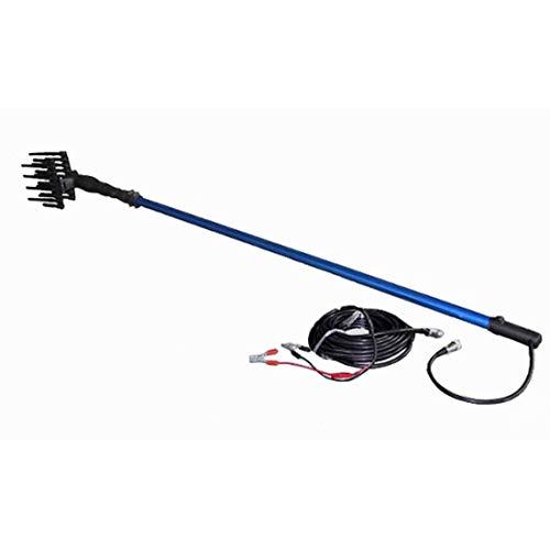 Motoabbacchiatore/Abbacchiatore/Scuotitore olive/Scuotiolive/Scuoti olive elettrico 12V GrecoShop (Cod. 3411/B)