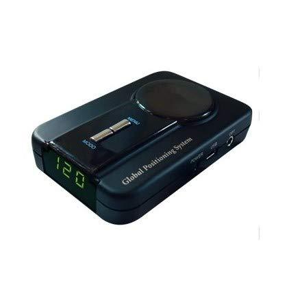Avertisseur GPS de radars de Haute sensibilité Lince II–100% Legal–mises à Jour Gratuit en la Web. avisa de radars Fixes, DE Comprenant Une, Caméras de feu, ET possibles caché