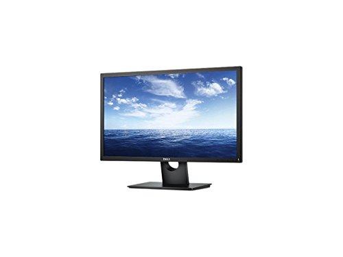 Dell E series E2318H 23 inch Widescreen Monitor with LED