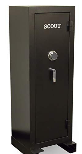 Scout Gun Safe 14 Long Gun Fire Proof