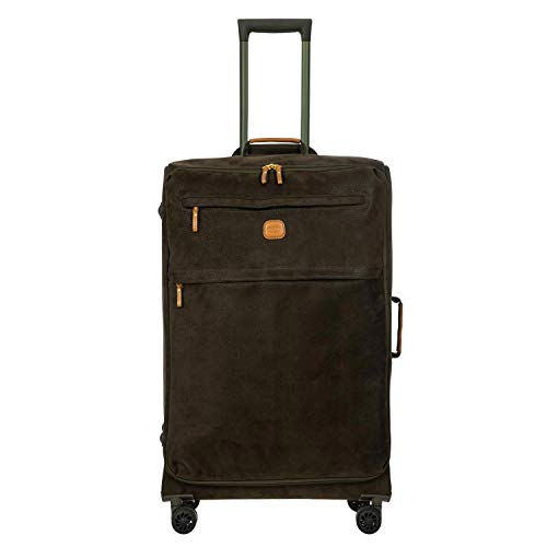 Large Life Soft-case Trolley, One SizeOlive