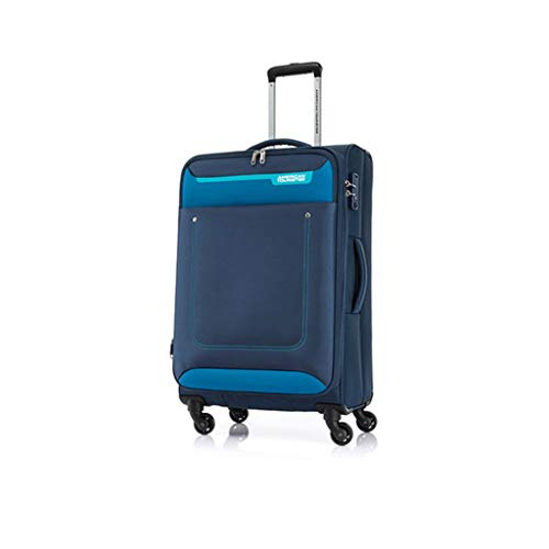 Suitcase,trolley Case,travel Luggage Case,men And Women Trolley Case 20/26/30 Inch,password Box Large Capacity Light Black.