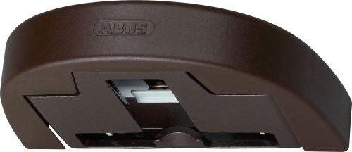ABUS 444173 - Manilla con cerrojo para ventanas