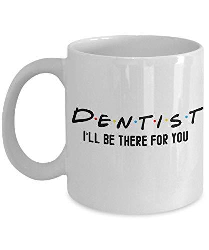 Freunde Zahnarzt Geschenk Zahnarzt Becher Geschenk für Zahnarzt Personalisierte Zahnarzt Zahnmedizin Zahnmedizin Student Zahnarzt Absolvent Geschenk