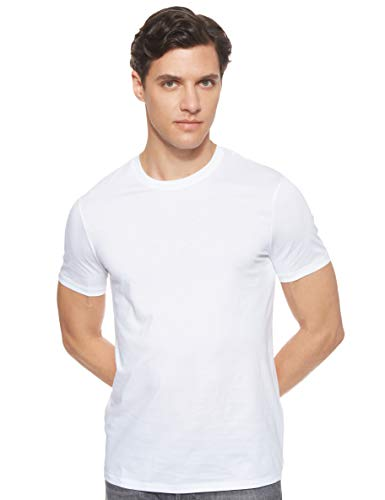 A|X Armani Exchange Pima Small Logo T-shirt voor heren
