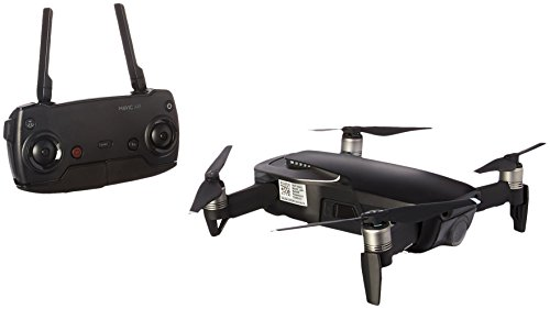 One of the best drones with cameras - the DJI Mavic Air