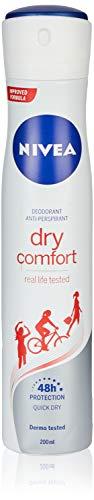 Nivea Desodorantes 1 Unidad 55 ml