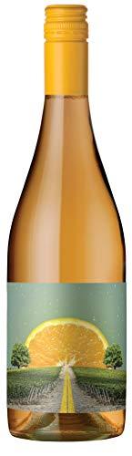 Solara Orange Wine Sauvignon Blanc NV trocken (1 x 0, 75l)