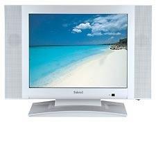 Saivod TFT 204 CI- Televisión, Pantalla 20 pulgadas: Amazon.es: Electrónica