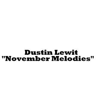 November Melodies
