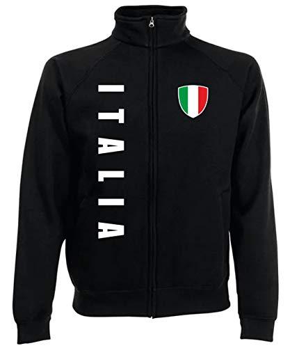 aprom Italia SPA SC 128 - Chaqueta infantil con cremallera