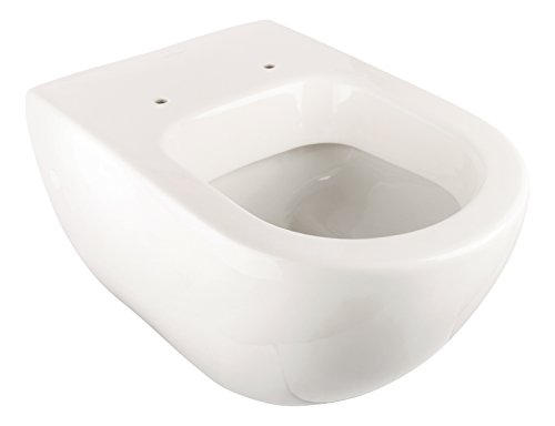 Villeroy & Boch 660010R1 Subway Wand-WC Tiefspüler Ceramic Plus,