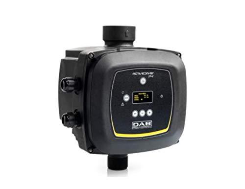 DAB ACTIVE DRIVER PLUS M/M 1.5 Dual Voltage Spannungsregler für Elektropumpe, konstanter Druck, leise, Betriebskosten, reduziert Wasserverbrauch, Schutz der Pumpe