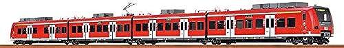 Brawa 44610 Triebwagen 425 DB Regio NRW DC Sound