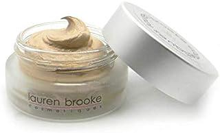Lauren Brooke Cosmetiques Cream Foundation Natural and Organic Makeup (Neutral No. 30)