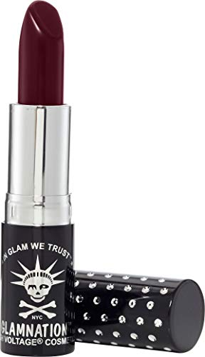 Manic Panic Daughter of Darkness Lethal Lipstick