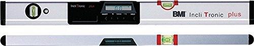 BMI 601100 Elektronische Wasserwaage Inclitronic 100 cm